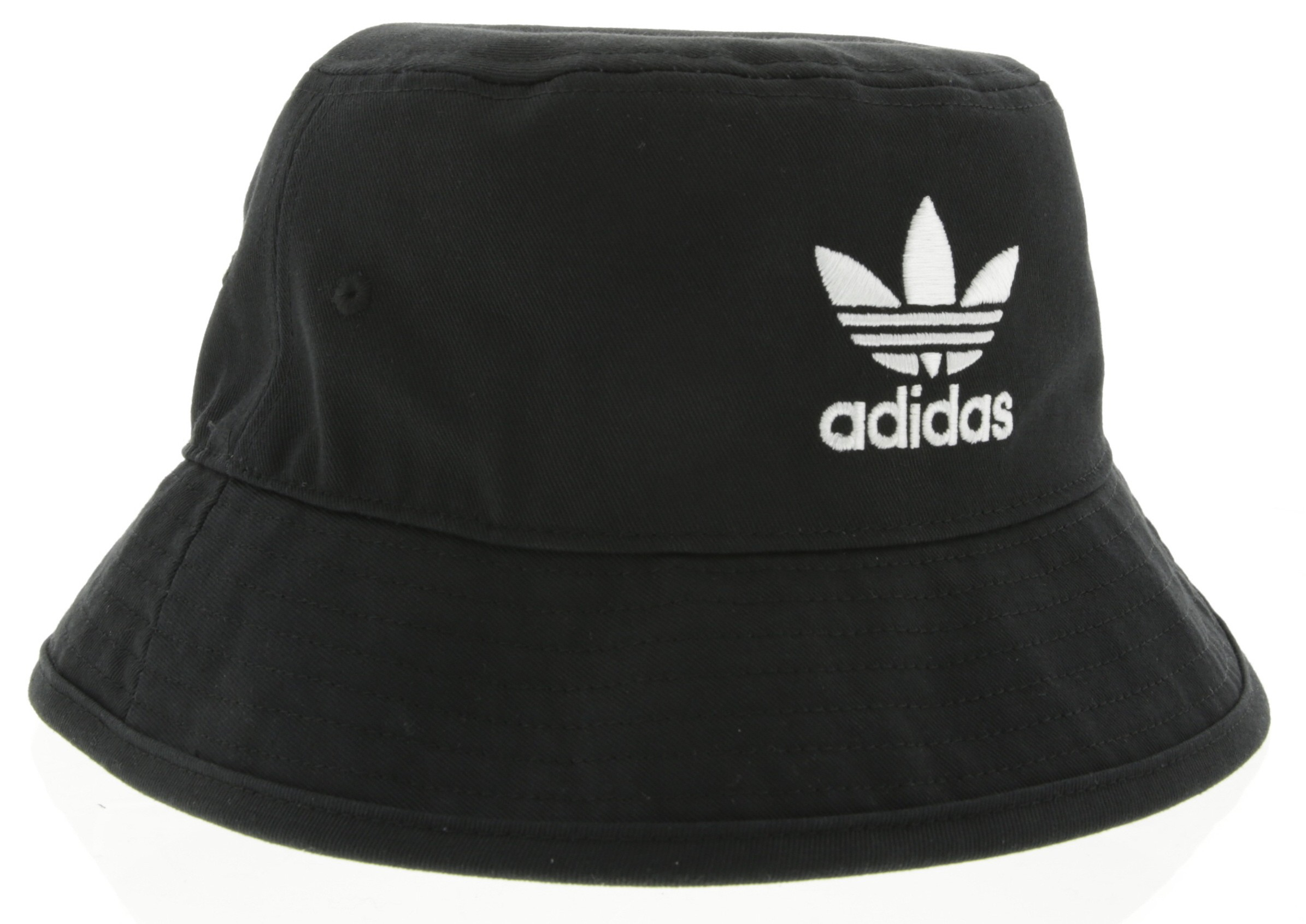 ... adidas bucket hat in black ... WEDLBCG
