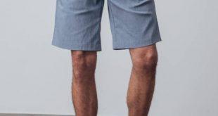 ... mizzen u0026 main mizzen chino shorts HEZBWVF