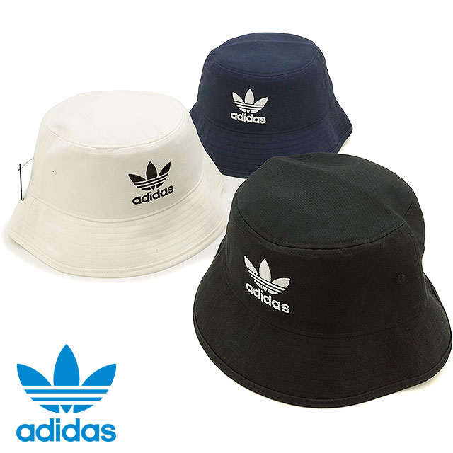 adidas bucket hat adidas originals cotton twill bucket hat core apparel mens womens adidas  originals bucket hat QHOKRLR