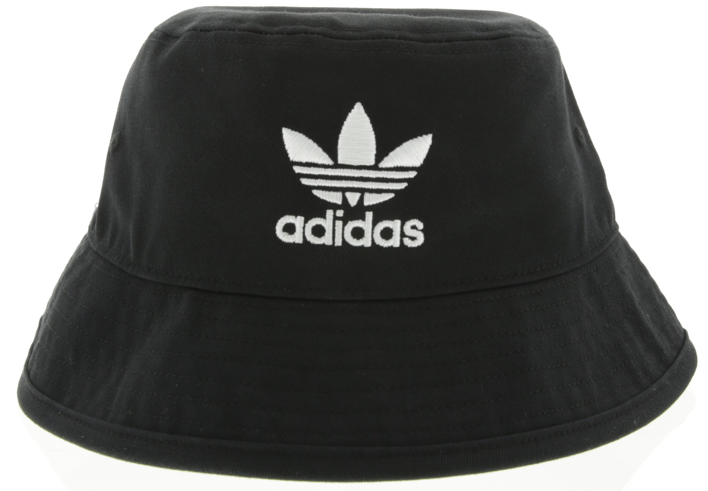 adidas bucket hat in black GLVBAMW