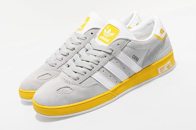 adidas ciero st - sneaker freaker VUTDRQI