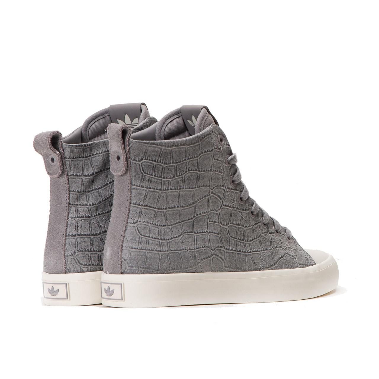 adidas honey 2.0 w (light onix / chalk white) FKKYCCB