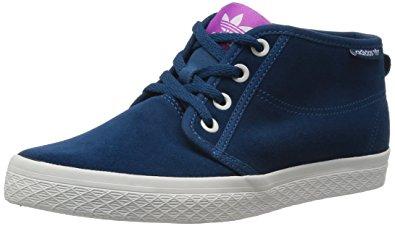 adidas honey desert 6, womenu0027s trainers, tribe blue/tribe blue/joy orchid IPEYJFL