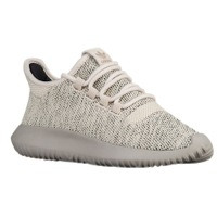 adidas kids shoes adidas originals tubular shadow - boysu0027 grade school - tan / grey JQTMULS