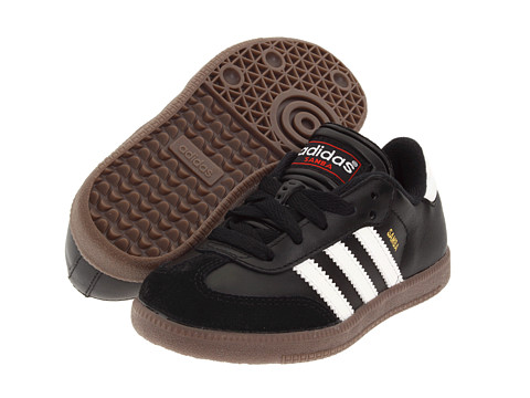 adidas kids shoes samba(r) classic core (toddler/little kid/big kid) BRBOAPE