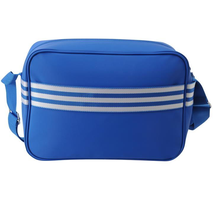 adidas messenger bag 360 view play video zoom WZOJMBO