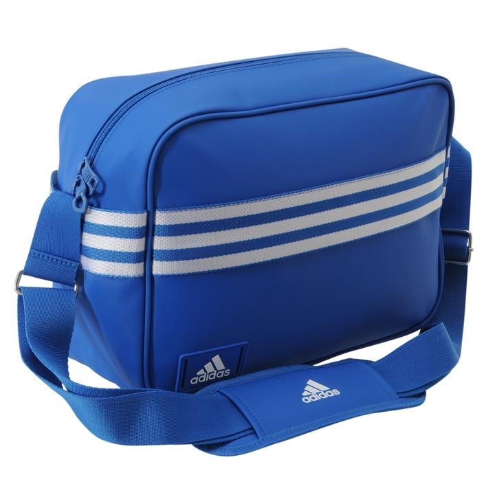 Adidas messenger bag – best bag for travelers