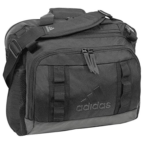 adidas messenger bag amazon.com: adidas shield coach messenger bag, black, one size: sports u0026  outdoors GUDCFKL