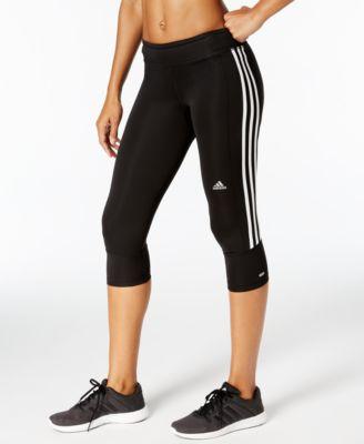 adidas response climalite running capri leggings SHJFSIC