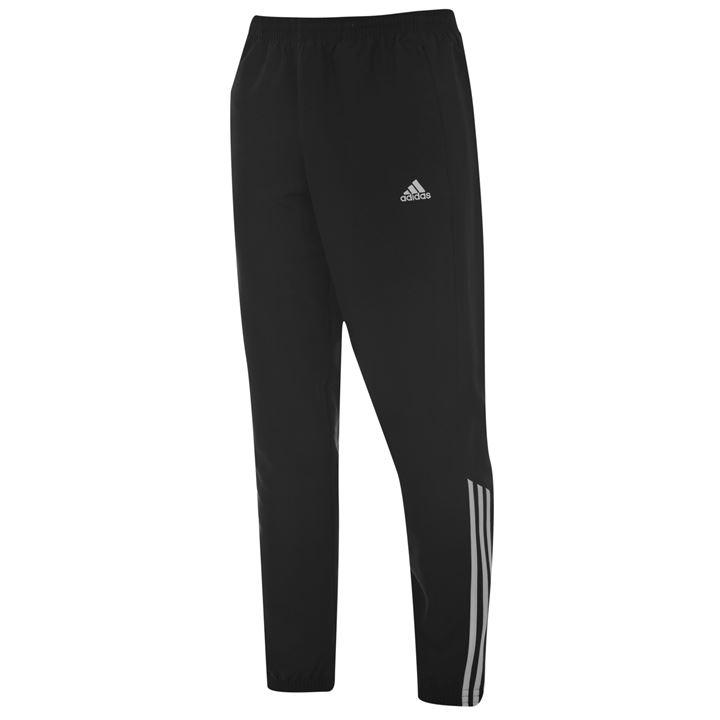 Adidas Tracksuit Bottoms 360 view play video zoom OQZGZNE