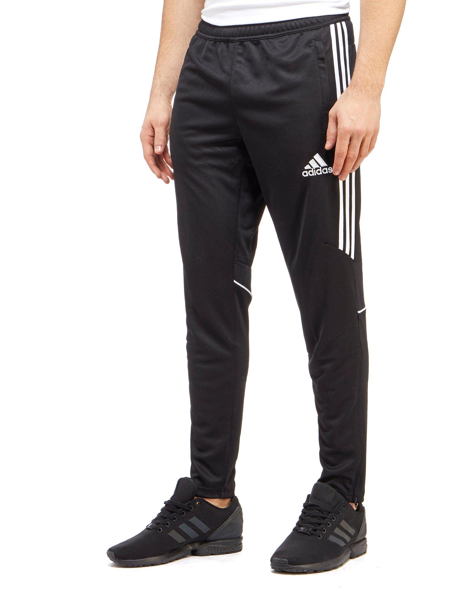 Adidas tracksuit bottoms – perfect sports inspired apparels!