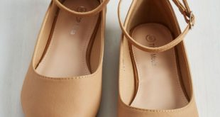 ankle strap flats here to staple flat in natural. once these mega-versatile flats find their  way NNPBHHG