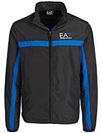 armani jackets ea7 emporio armani jacket (m-13-ja-48255) - xxl(uk) / xxl(it) / xxl(eu) -  black GOYAJJE