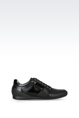 armani shoes sneakers IJWVJAZ