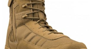 army boots altama 305303 menu0027s vengeance sr 8in lightweight side zip coyote brown boot EGKATCL