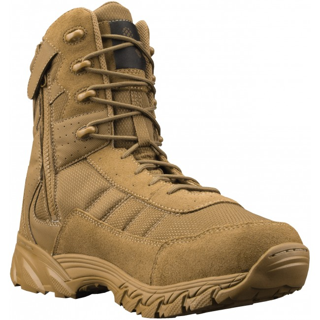Army boots buying tips