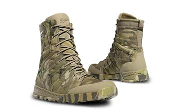 army boots ... multicam military boots ... AOFORDK