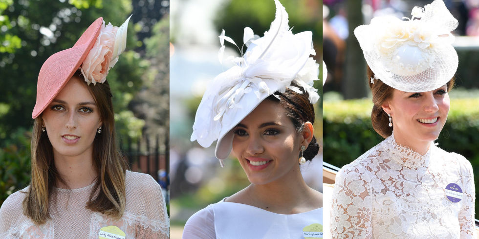 ascot hats royal ascot 2017 hats JXZCHYY