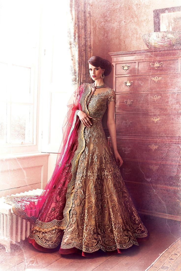 asian wedding dresses best 25+ asian wedding dress ideas only on pinterest | pakistani wedding  dresses, indian VOZSKTC