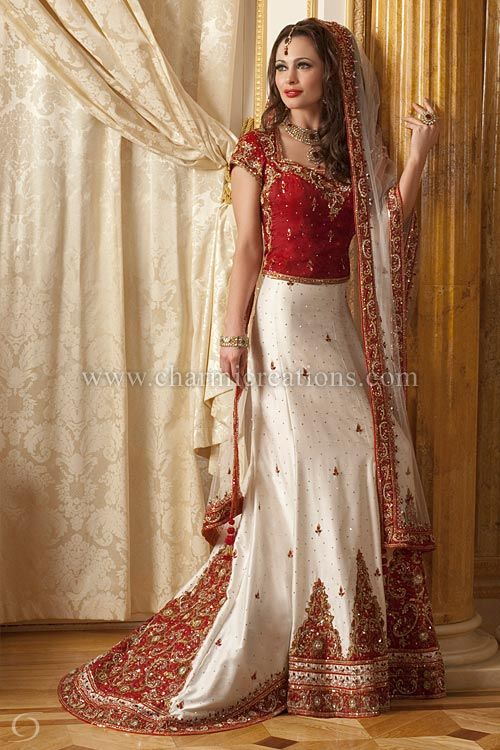 An Overview Of Asian Wedding Dresses Fashionarrow Com
