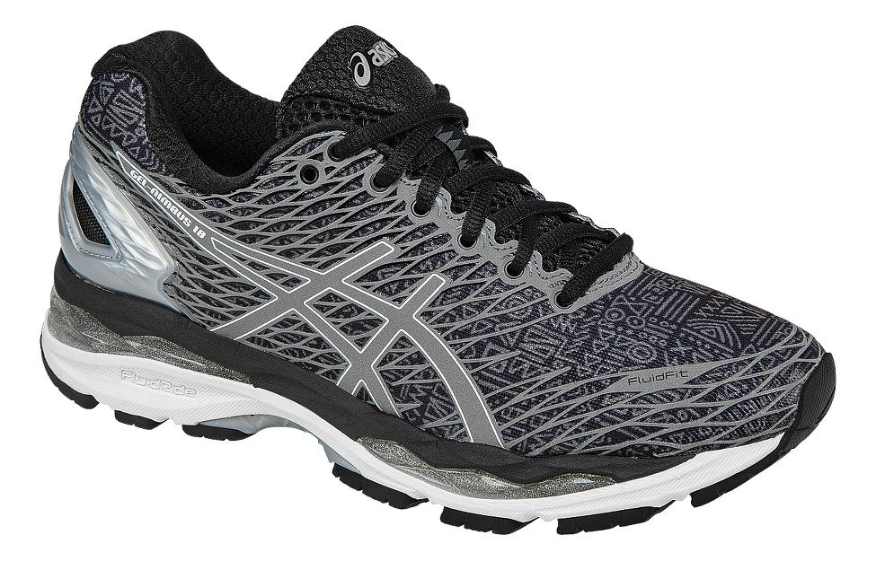 asics gel nimbus womens asics gel-nimbus 18 lite-show running shoe at road runner sports VNQNHQG