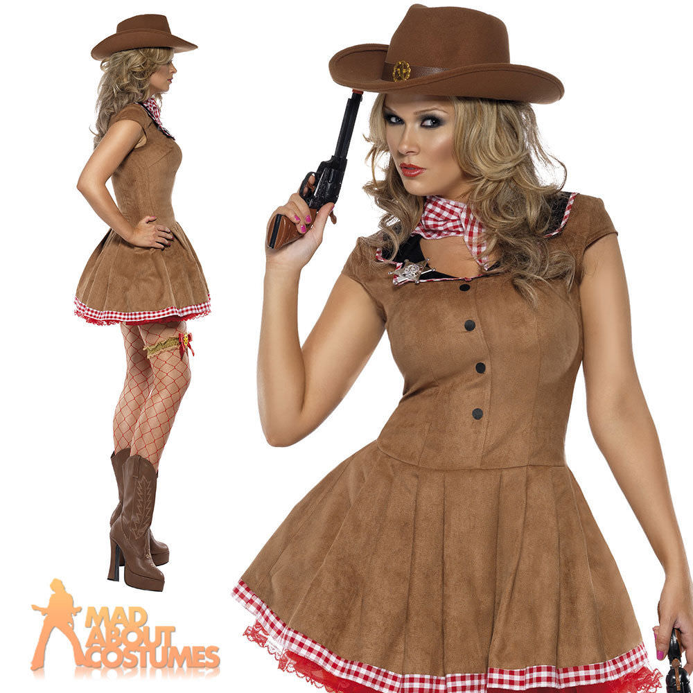 awesome cowgirl outfit QYFGSZP