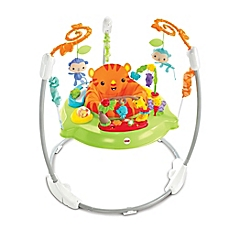 baby jumpers image of fisher-price® roarinu0027 rainforest jumperoo® MTCYHYL