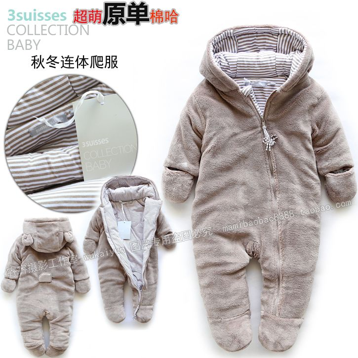 What sort of baby winter clothes you should buy ...