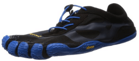 barefoot running shoes 3. vibram fivefingers kso WMTFLQJ