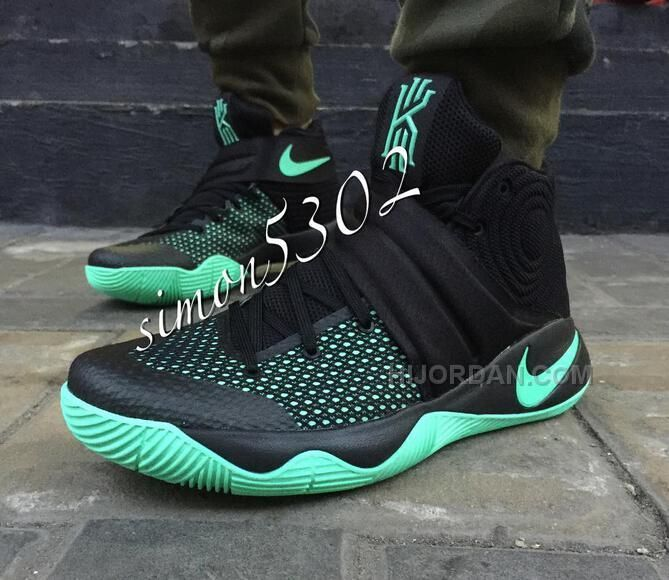 basketball shoes nike basketball serves up the latest colorway in the nike kyrie 2 series  featuring VMQGWUX