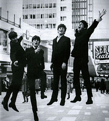 beatle boots the beatles, seen here in 1963 HTPDQBM