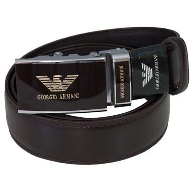 belt - black giorgio armani belt GXTCBSF