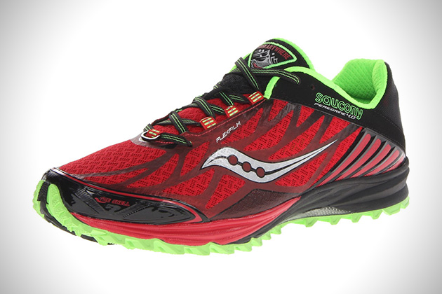 Best Running Shoes for Men saucony peregrine 4 DCYIRAS