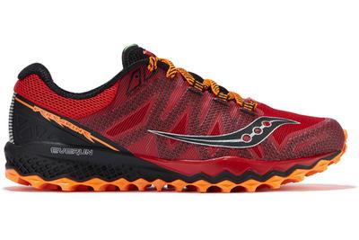 Best Running Shoes for Men saucony peregrine 7 best men trail shoe KWMQPRG