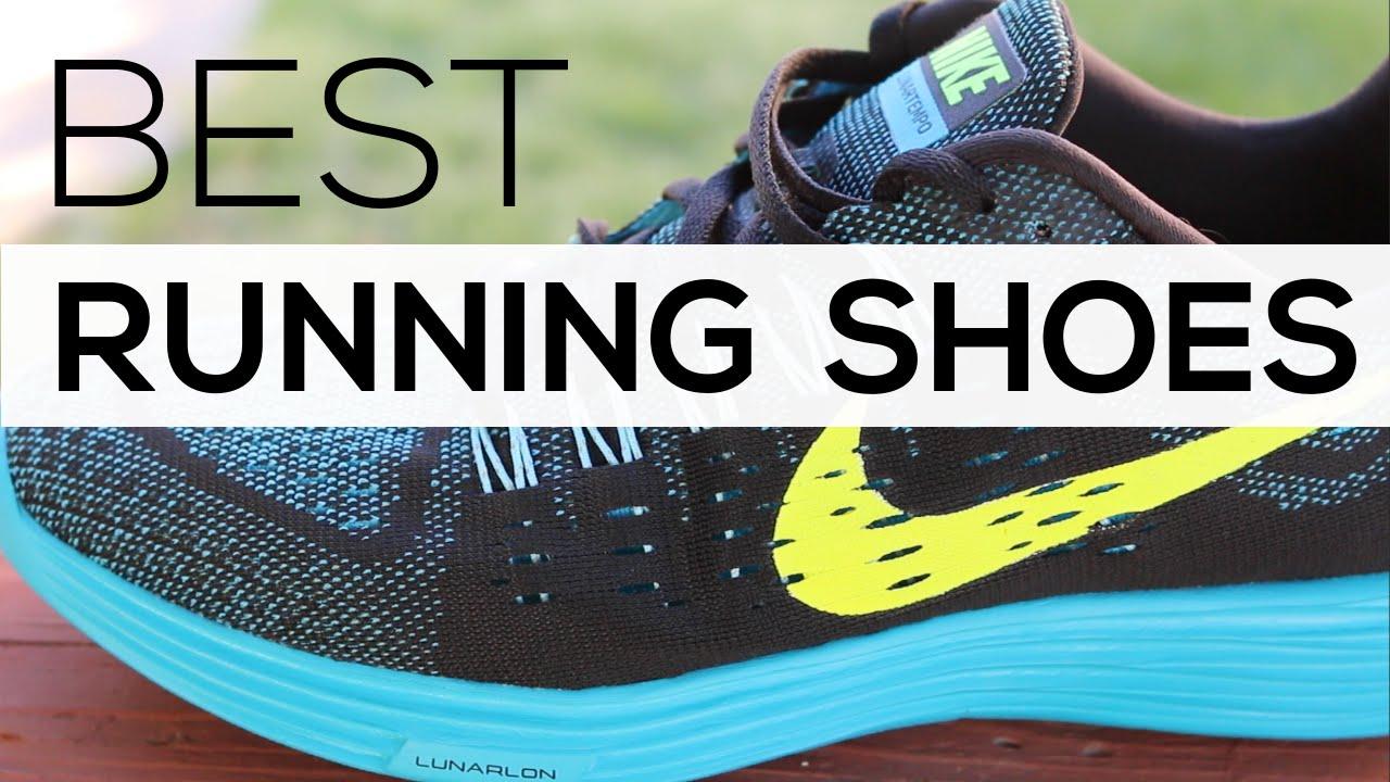 Top Ten Best Running Shoes In The World