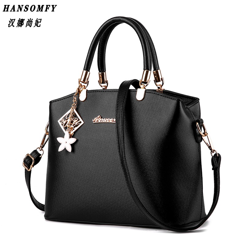 big handbags 100% genuine leather women handbag 2017 new tide handbags big bursts of  temperament fashion JHIMWST