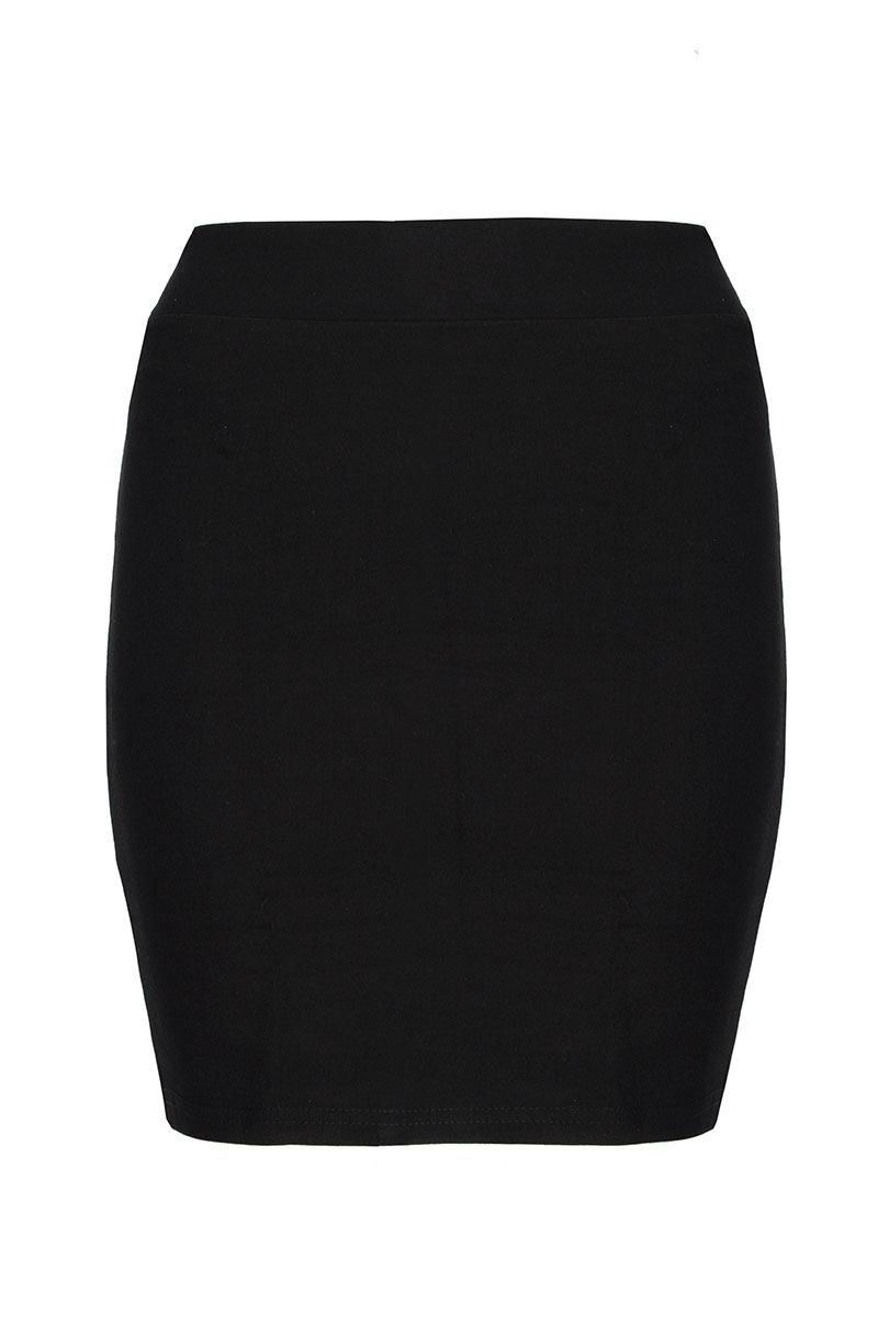black bodycon skirt black stretch bodycon skirt LTRZKAC