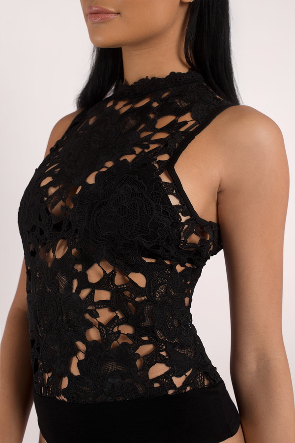 black lace tops rain black lace bodysuit rain black lace bodysuit ... MMZIYHF