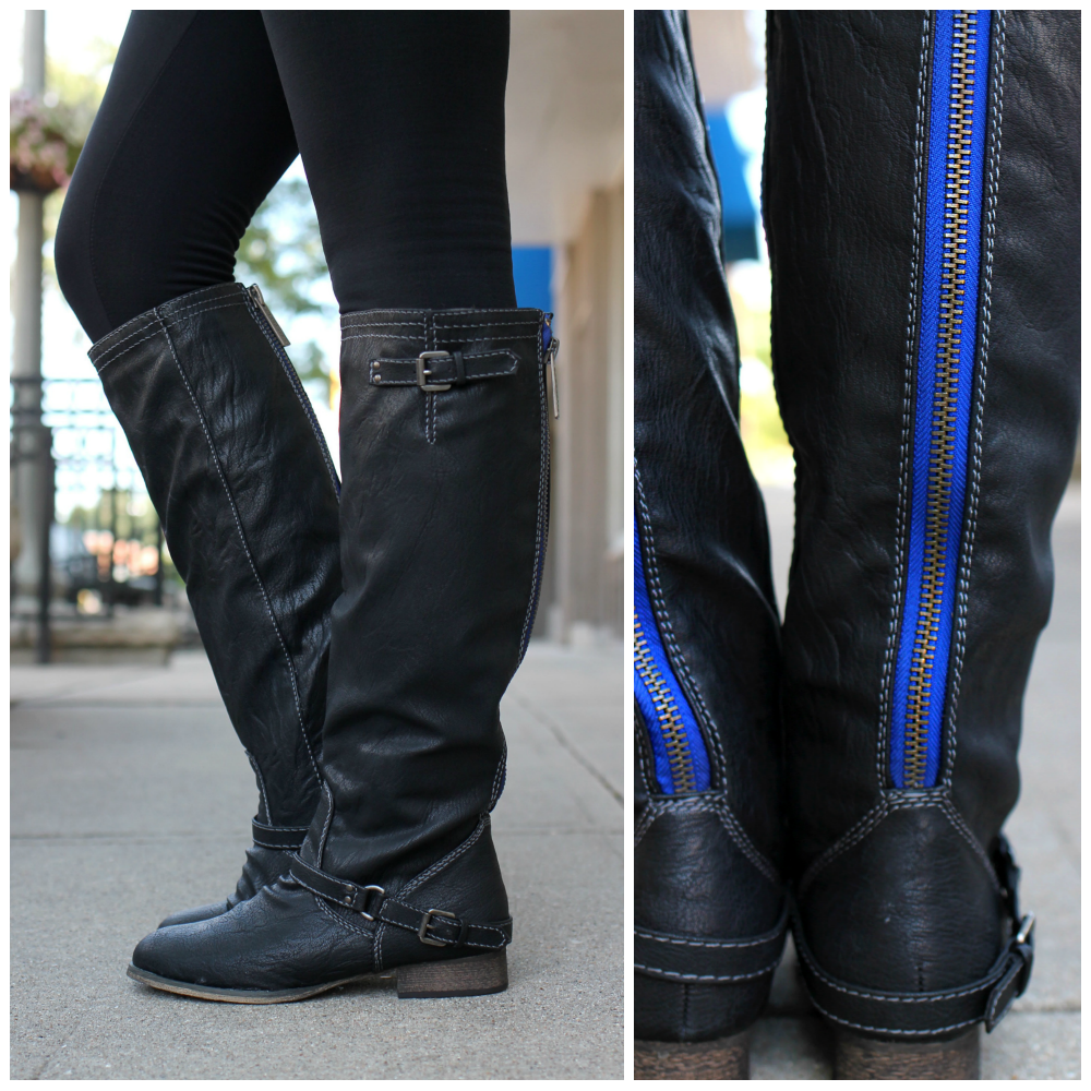 black riding boots black riding boot outlaw-81 | uoionline.com: womenu0027s clothing boutique FRFGLKZ