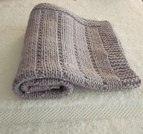 blanket knitting patterns knit and purl; this pattern is for a baby blanket but YKHYGTW