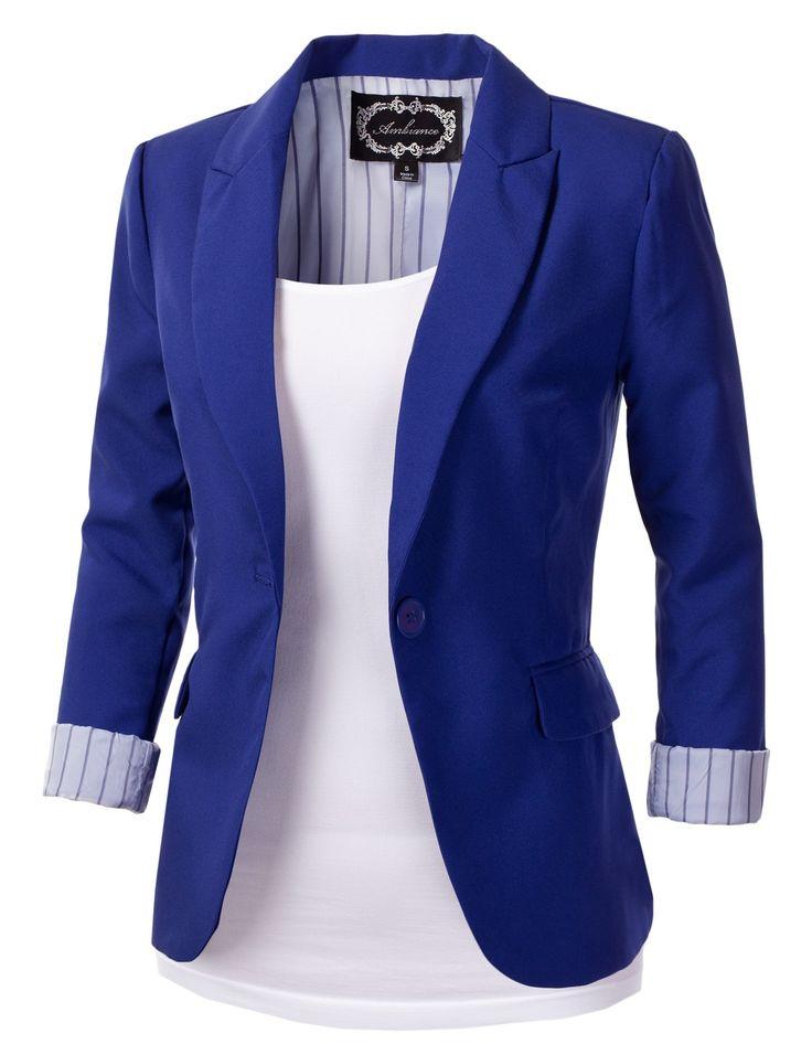 blazers for women womenu0027s tailored boyfriend blazer BCBSINK