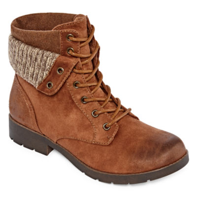 brown ankle boots arizona york womens bootie ZYKSZFV