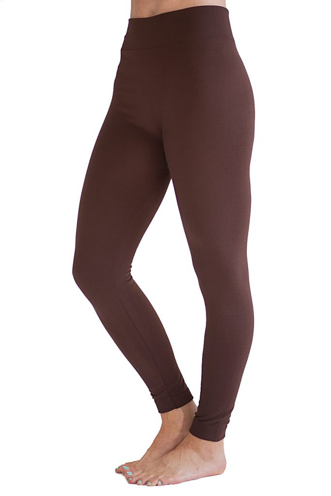 brown leggings BXFTEHZ