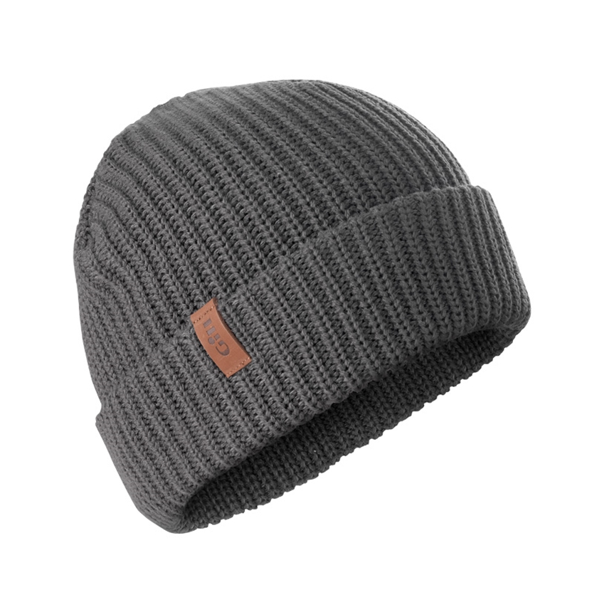 cable knit beanie UDPTSCH