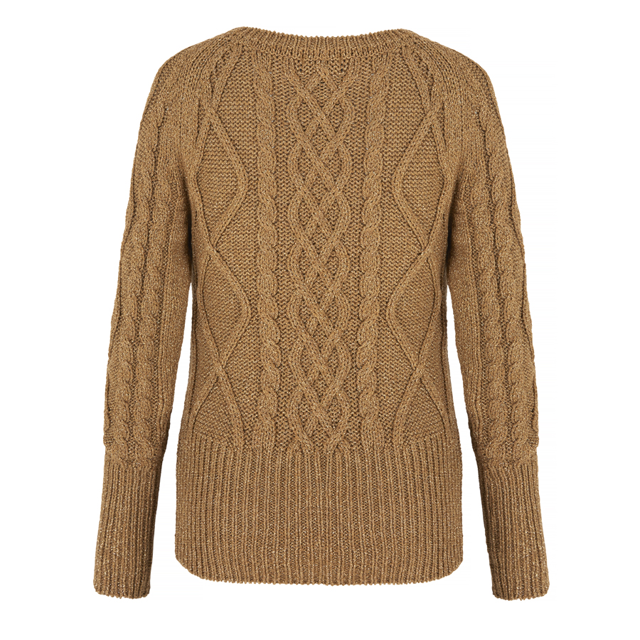 cable knit jumper · cable knit jumper ... KUJORPM
