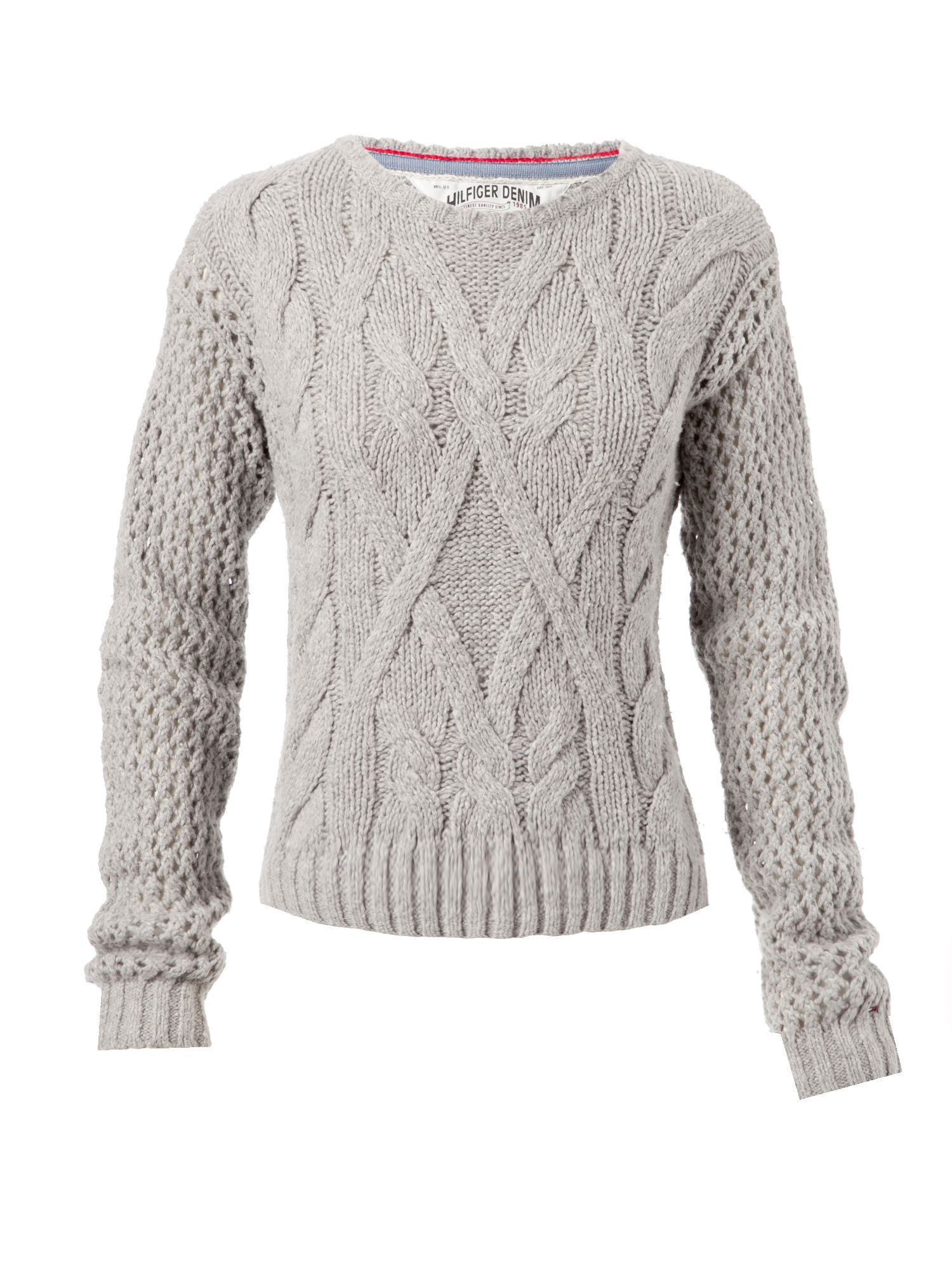 cable knit jumper gallery. previously sold at: house of fraser · womenu0027s cable knit sweaters GJURFKR