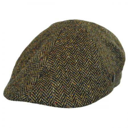 cap hat herringbone ivy cap at village hat shop CRKGUMP