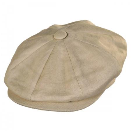 cap hat linen hats at village hat shop SDFODDM