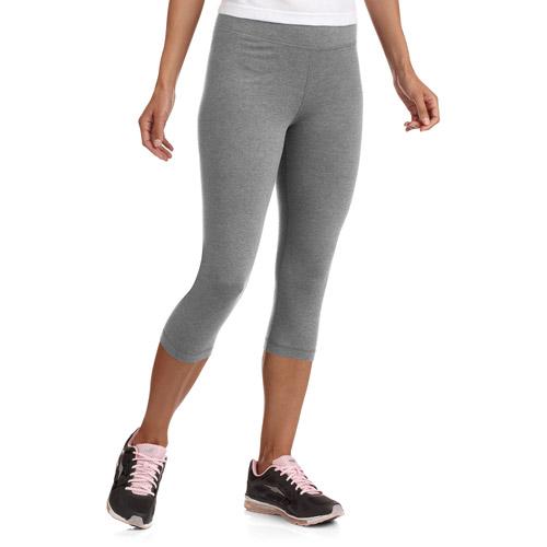 capri leggings danskin now womenu0027s dri-more capri core leggings XRXYBQU