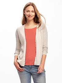 cardigans for women button-front v-neck cardi for women PZQIQGD